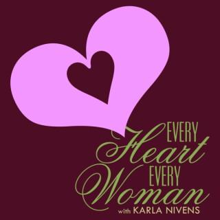 Every Heart Every Woman Radio