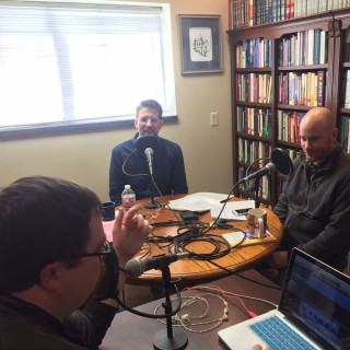 Every Thought Captive Podcast