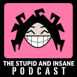 Rantings of the Stupid and Insane, The Onezumi Studios Podcasts