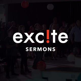 Excite Church Sermons