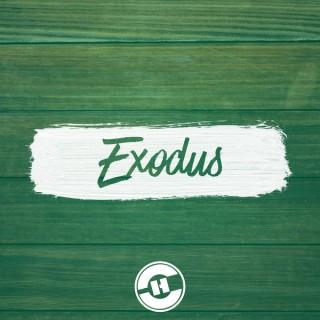 Exodus // Pastor Gene Pensiero