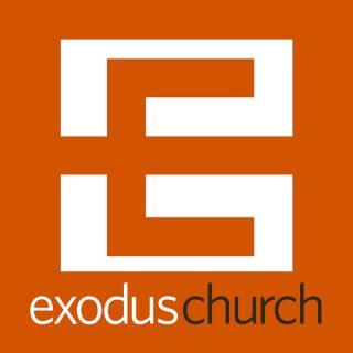 Exodus Church Sermon Podcast