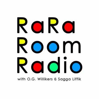 RaRaRoom Radio