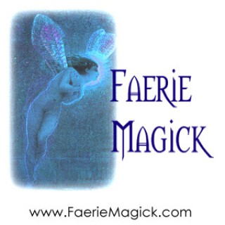 Faerie Magick podcasts