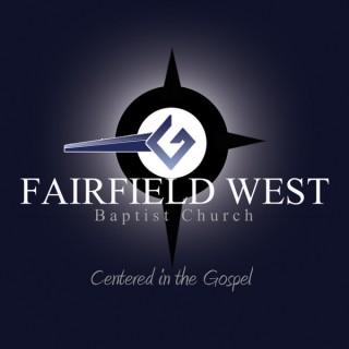 Fairfield West Baptist Church