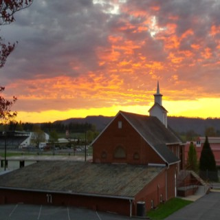 Fairlea Associate Reformed Presbyterian Church