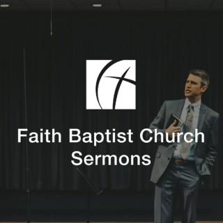 Faith Baptist Church Audio Sermons