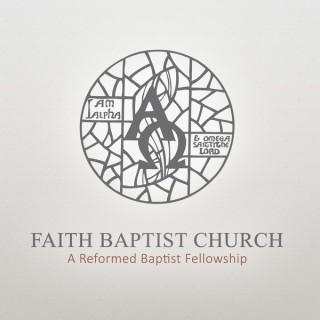 Faith Baptist Church Orlando, FL