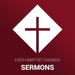 Faith Baptist Church Sermons