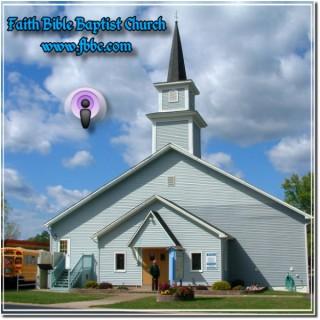 Faith Bible Baptist Church Podcast