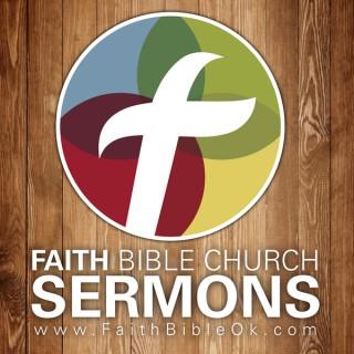 Faith Bible Church Edmond Oklahoma Podcast