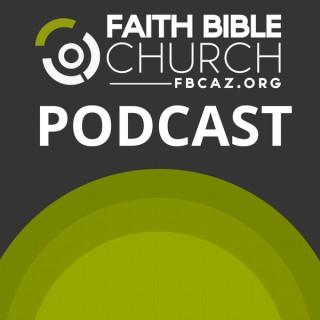 Faith Bible Church Podcast
