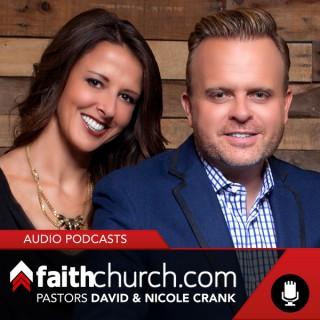 Faith Church - Audio Podcast