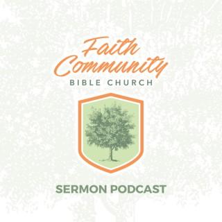 Faith Community Bible Church Podcast