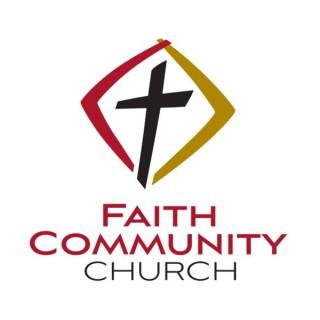 Faith Community Church MA Sermons