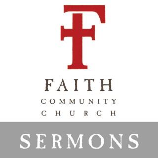 Faith Community Church Woodstock, GA (Audio)
