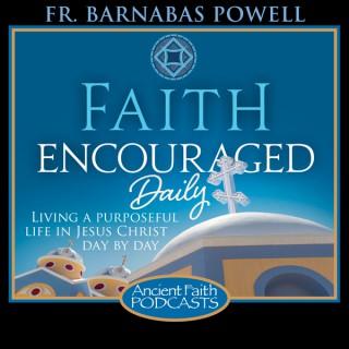 Faith Encouraged Daily