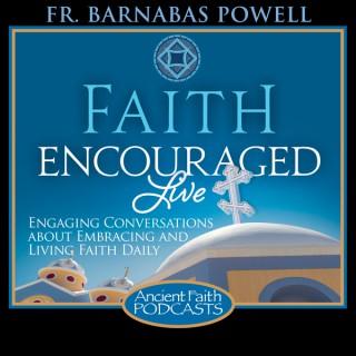 Faith Encouraged Live