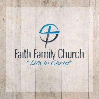 Faith Family Church in Billings, MT | Pastor Sean McFarlane | Nondenominational Church