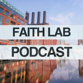 Faith Lab Podcast