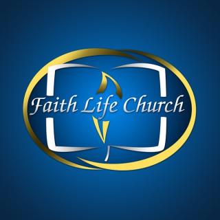 Faith Life Church ALL Audio Messages