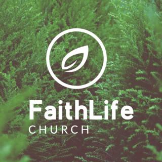 Faith Life Church Podcast