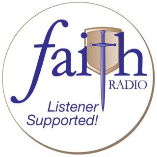 Faith Radio Podcast from The Meeting House