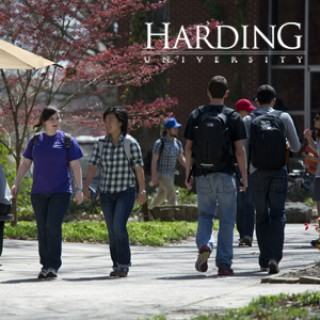Fall 2011 - Harding University Chapel