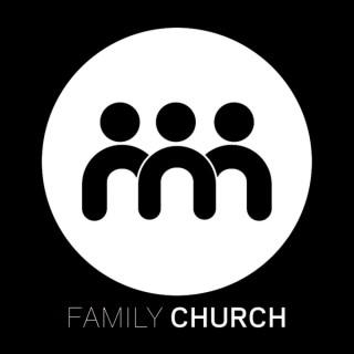 Family Church NYC