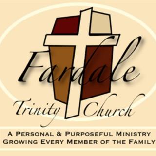 Fardale Trinity Church