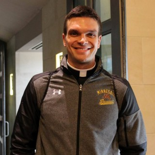Father Matthew Wiering Podcast