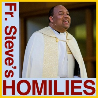 Father Steve's Homilies