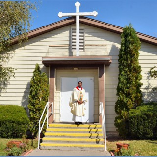 Father Tom's Take : Homilies from a humble servant