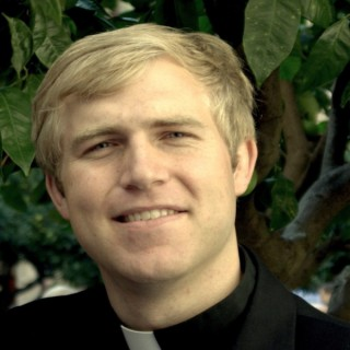 Father Victor Ingalls » Homilies
