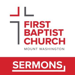 FBCMW Sermons