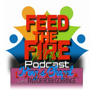 FEED THE FIRE Podcast