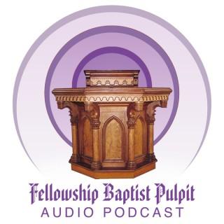 Fellowship Baptist Church Audio