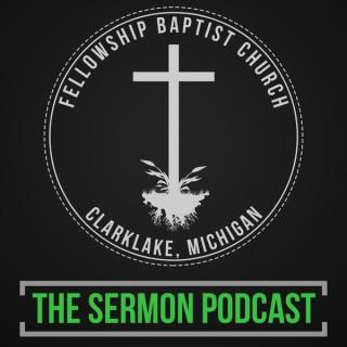 Fellowship Baptist Church Sermon Podcast