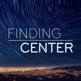 Finding Center