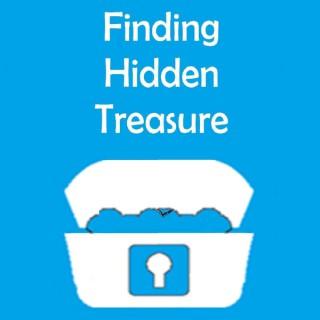 Finding Hidden Treasure » Podcast Feed