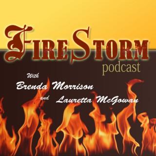 Firestorm's Podcast