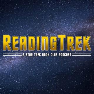 ReadingTrek: Member of The Tricorder Transmissions Podcast Network