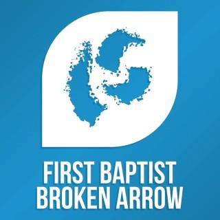 First Baptist Broken Arrow - ReFill