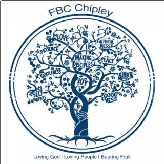First Baptist Church Chipley Audio Podcast
