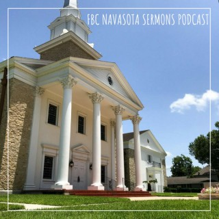 First Baptist Church Navasota