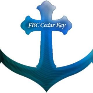 First Baptist Church of Cedar Key's Podcast