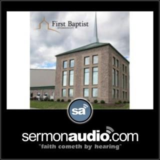 First Baptist Church of Johnson City, NY