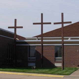 First Baptist Church of Kearney Nebraska