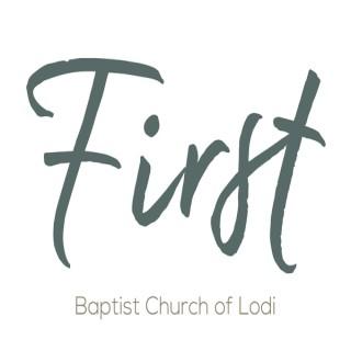 First Baptist Church of Lodi