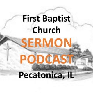 First Baptist Church of Pecatonica